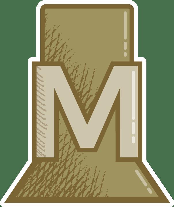 Molding Icon w Stroke