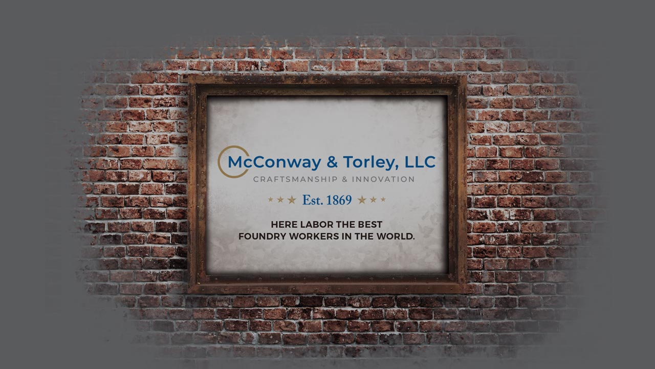 Mcconway And Torley 150years
